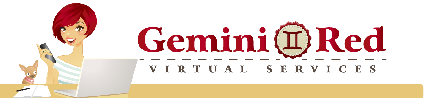 GeminiRed Virtual Services