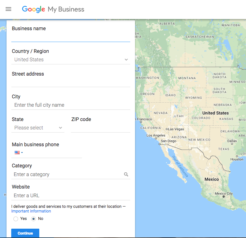How to utilize Google My Business
