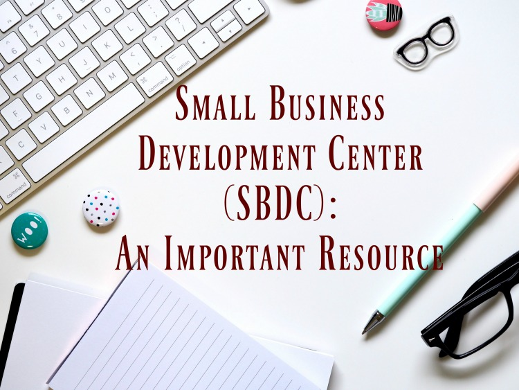 SBDC: An Important Resource