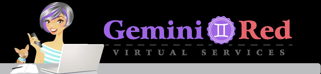 GeminiRed Virtual Services